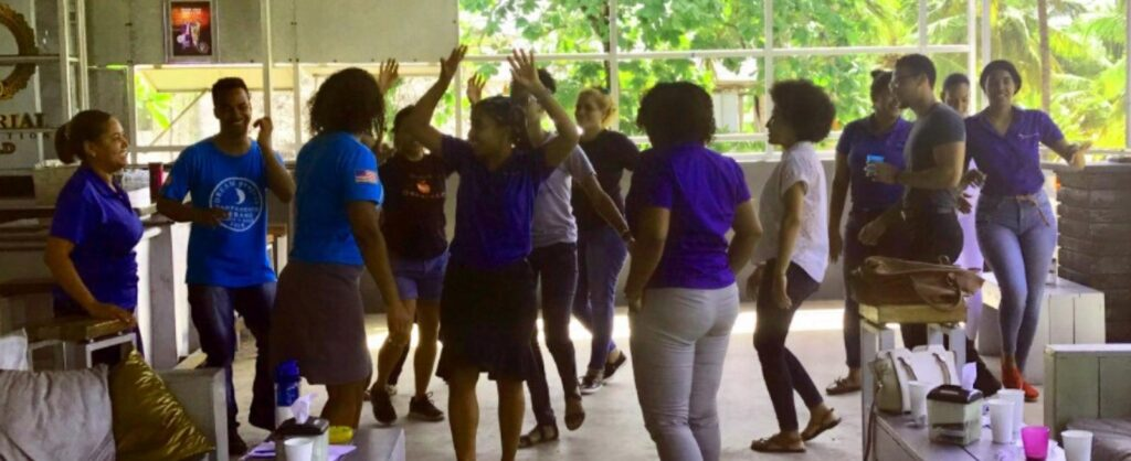 Being the Insider-Outsider: Reflecting on 10 Years of Teaching in the Dominican Republic